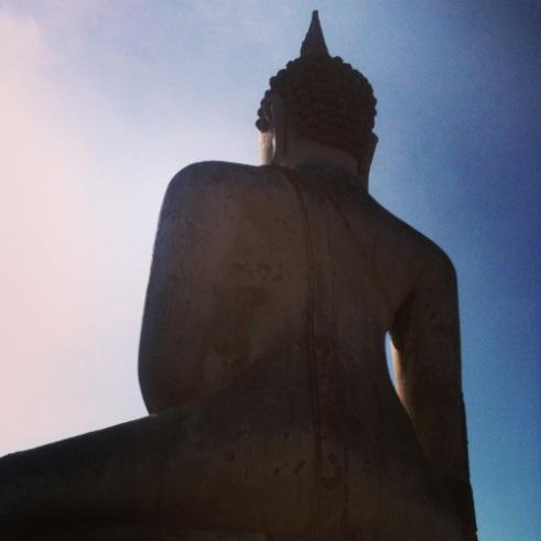 Buda Sukhothai2