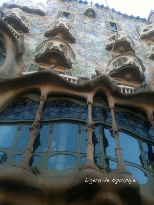 Casa Gaudi