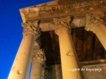 Vic Templo Romano