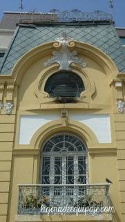 Centro Edificio