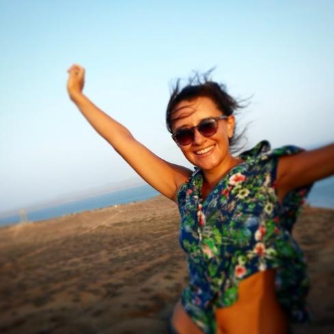 Cabo de la Vela Guajira