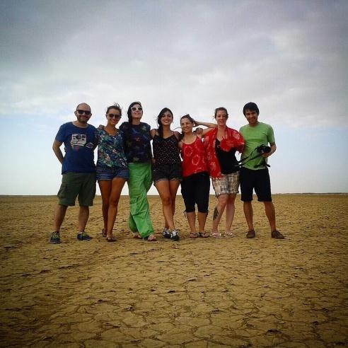 Desierto Guajira 2