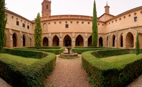 Monasterio Piedra4