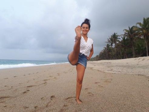 Yoga Tayrona